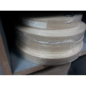 Timber Oak - Pre-Sanded Edging Tape