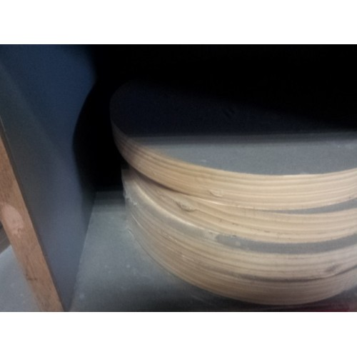 Pine Veneer Edging Tape