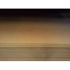 MDF Faced-Chipboard Core Door Blanks