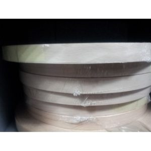 White Beech Edging Tape