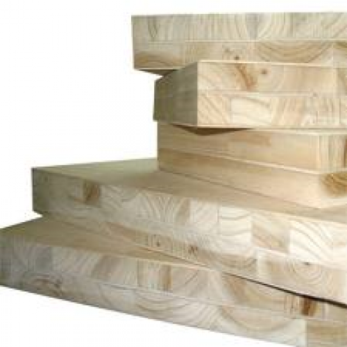 Slip Resistant Hardwood Core 2440 x 1220mm