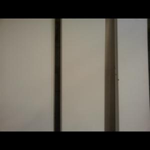 Melamine Faced MDF - Black 2440 x 1220mm
