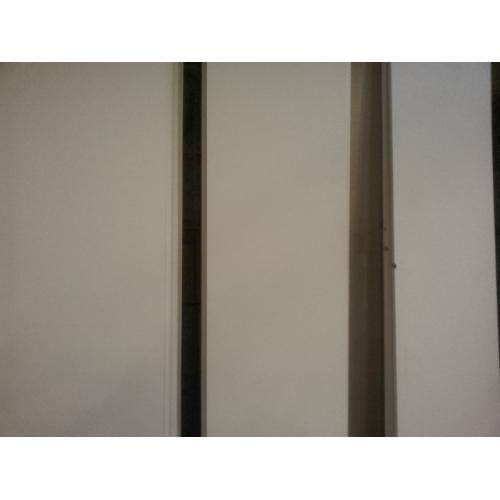 Melamine Faced MDF - White 2440 x 1220mm