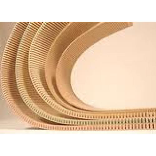 Long Grain Bending MDF (1220 x 2440 mm)