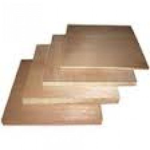 Sheathing Softwood Core FSC 2440 x 1220mm