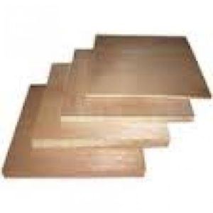 Hardwood Core 2440 x 1220mm