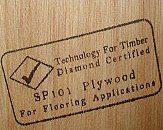 Diamond Quality Plywood