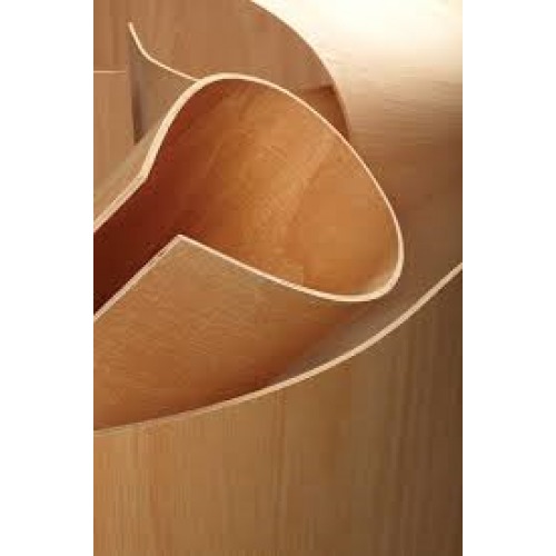 Cross Grain Bending Plywood (1220 x 2440 mm)