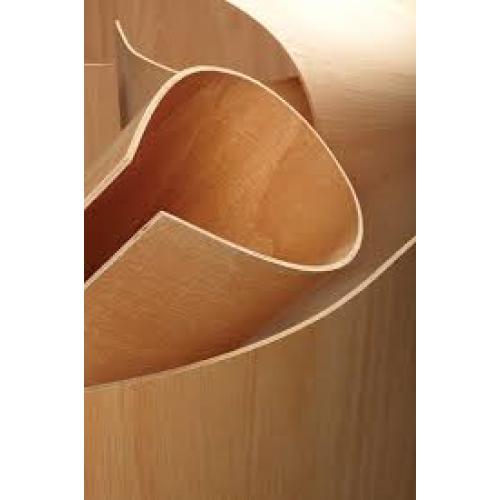 Long Grain Bending Plywood (2440 x 1200mm)