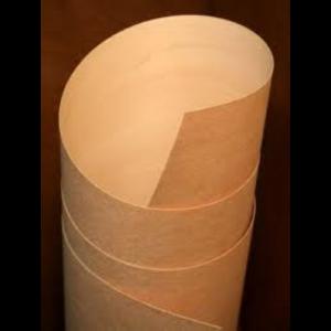Long Grain Paper-backed Veneer (2440 x 1220 x 0.8mm)