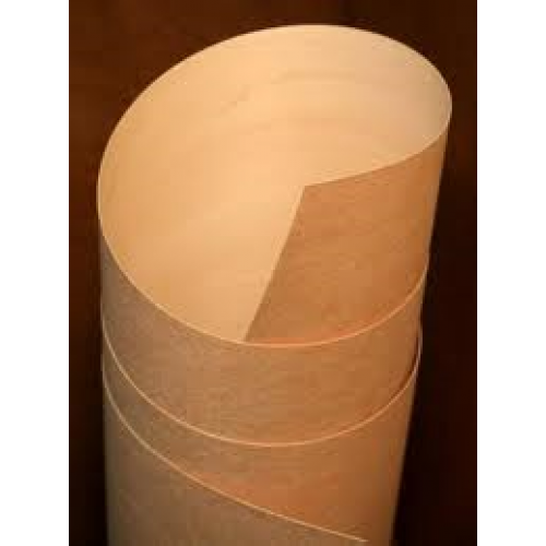 Long Grain Paper-backed Veneer (2440 x 1220 x 0.8mm)