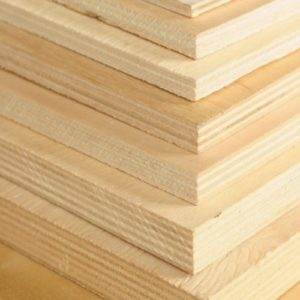 Softwood Core FSC 2440 x 1220mm