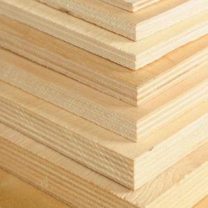 Softwood Core FSC 2440 x 1220mm