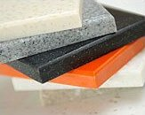 Solid Acrylic Surfaces
