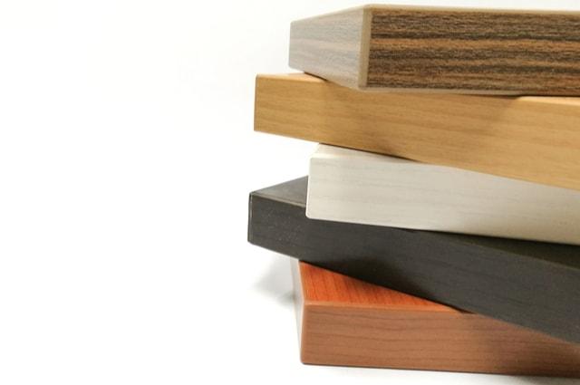 Types of sheet board