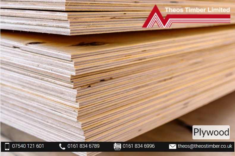 plywood for sale