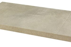 cement particle board