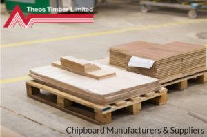 chipboard manufacturers uk