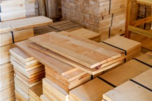 timber suppliers