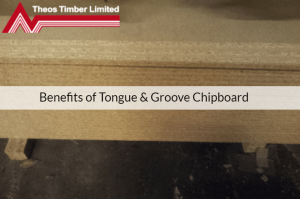 T&G Chipboard Flooring
