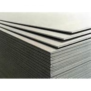 cement based particle boards