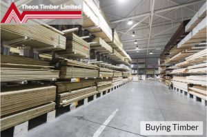 buying timber